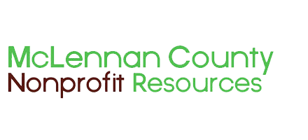 Grants – McLennan County Nonprofit Resources